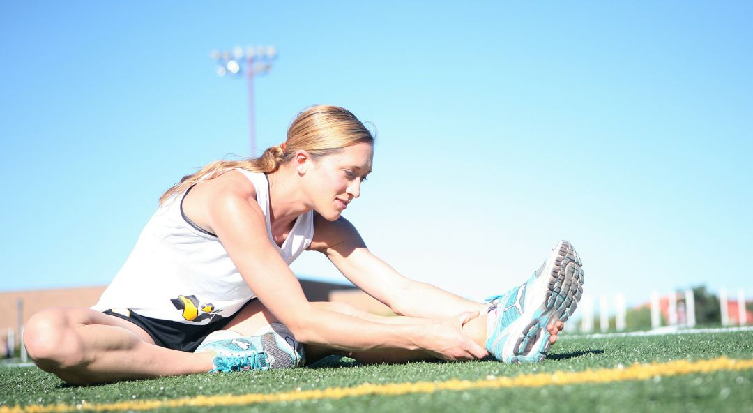 4 Key Running Workouts for Speed