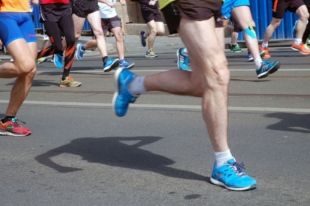 4 Running Drills for Speed To Improve Your 5k Times